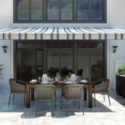 Graber Awnings BySunSetter Patio1