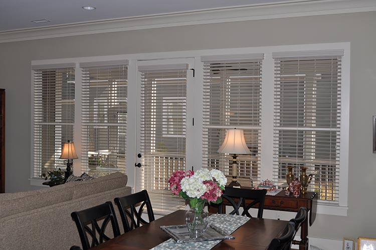 Window Decor Specialists In Greenville Sc Southern